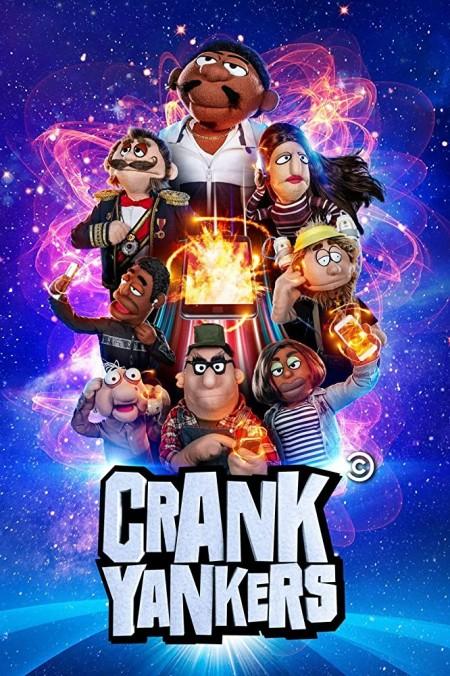 Crank Yankers S05E15 480p x264-mSD
