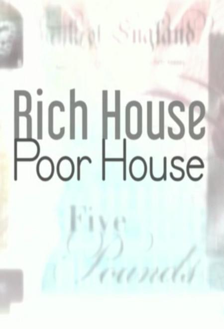 Rich House Poor House S06E05 480p x264-mSD
