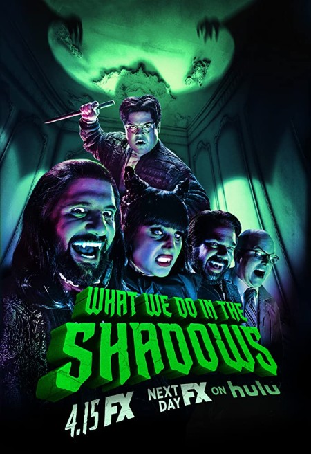 What We Do in the Shadows S02E04 WEB x264-PHOENiX