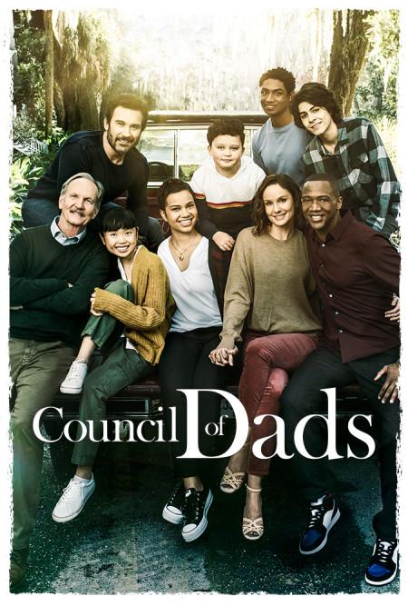 Council of Dads S01E02 HDTV x264-SVA