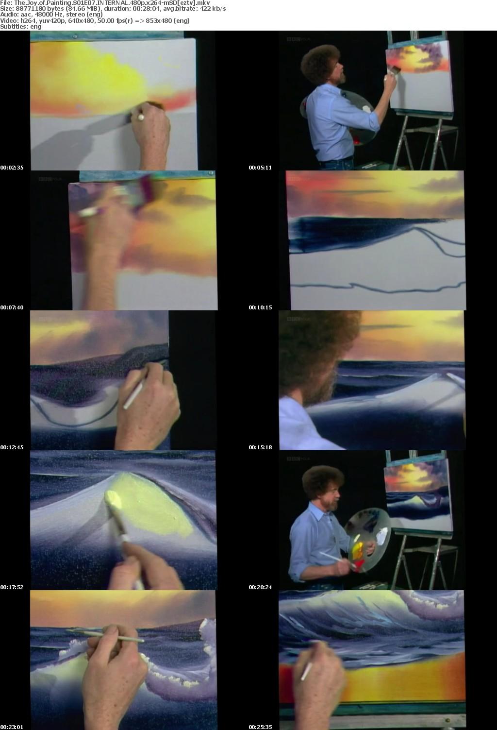 The Joy of Painting S01E07 INTERNAL 480p x264-mSD