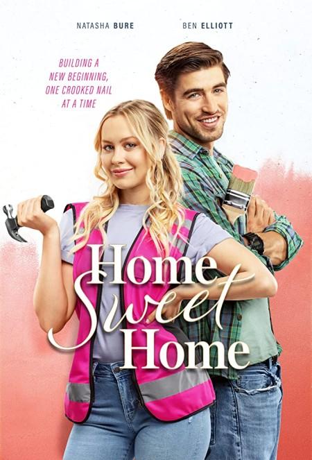 Home Sweet Home 2020 1080p WEB-DL H264 AC3-EVO
