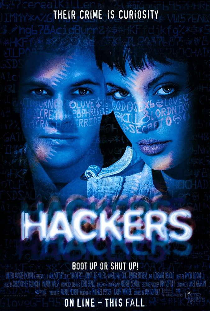 Hackers 1995 REMASTERED 1080p BluRay x265-RARBG