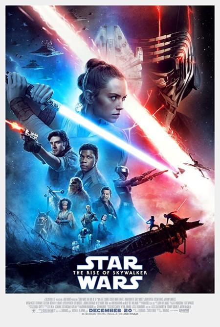 Star Wars Episode IX The Rise of Skywalker 2019 720p BluRay Hindi English x ...