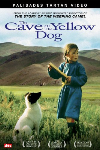 The Cave of the Yellow Dog (2005) [1080p] [BluRay] [YTS MX]
