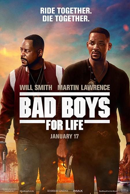 Bad Boys for Life (2020) 1080p BluRay 10bit HEVC x265 Hindi DD 5 1 English  ...