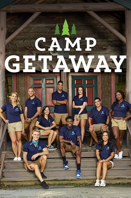 Camp Getaway S01E01 Let Them Eat Cake 480p x264-mSD