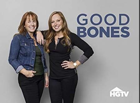 Good Bones S01E08 A Structure Worth Saving 480p x264-mSD