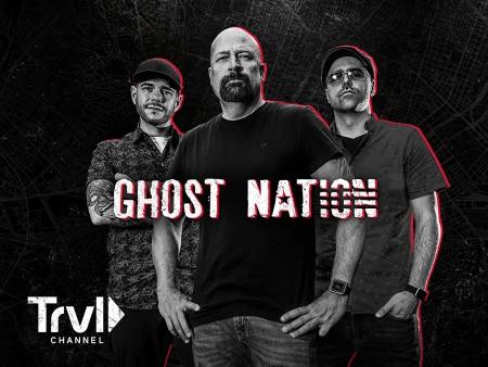 Ghost Nation S02E03 Prison Poltergeist 720p WEB x264-DHD