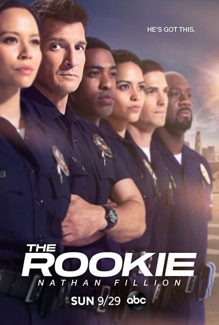 The Rookie S02E19 iNTERNAL 480p x264-mSD
