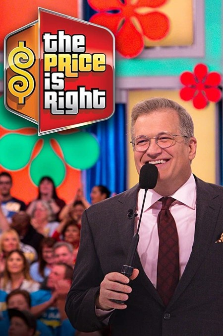 The Price Is Right S48E147 480p x264-mSD