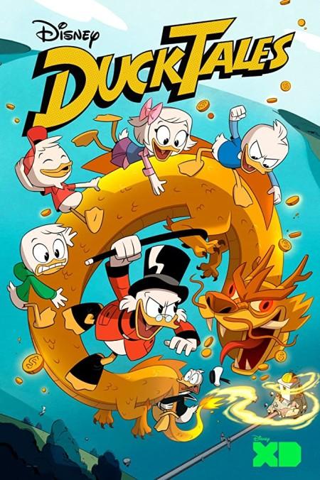 DuckTales 2017 S03E07 480p x264-mSD