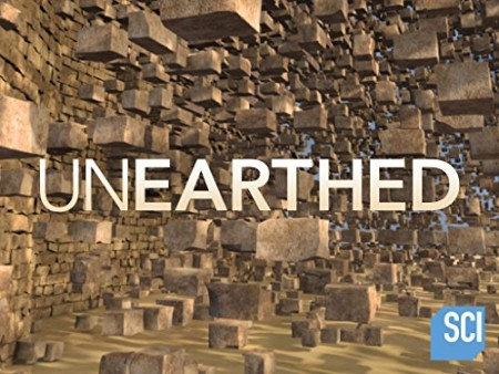 Unearthed 2016 S07E03 Secrets of the Black Pyramid iNTERNAL 480p x264-mSD