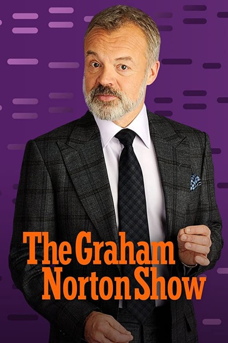 The Graham Norton Show S27E06 720p HDTV x264-FTP