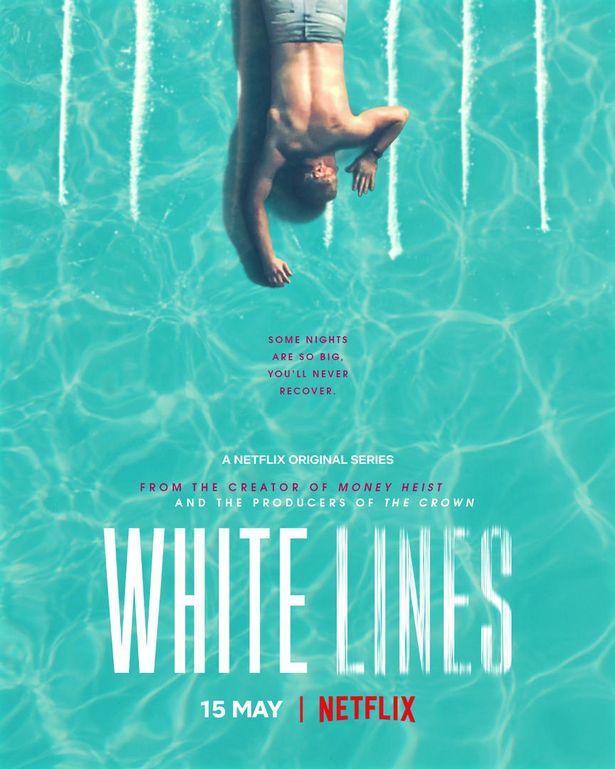 White Lines S01E01 WEBRip x264-ION10