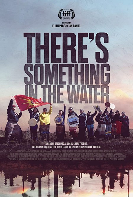 Theres Something in the Water (2019) 1080p NF WEBRip DDP5.1 x264-TEPES