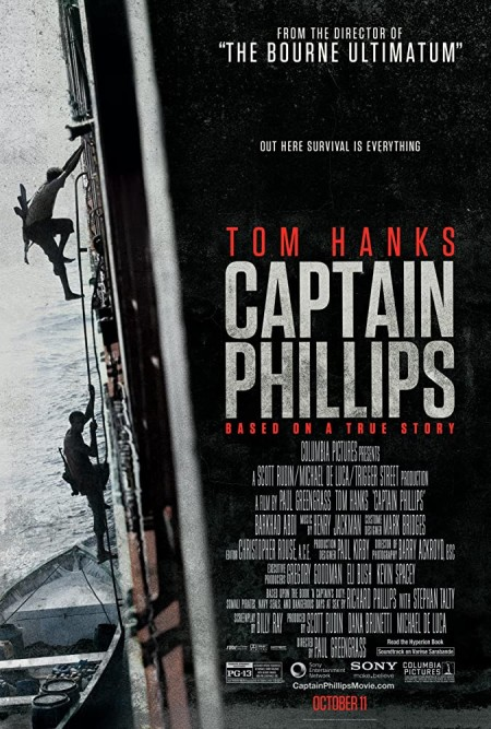 Captain Phillips (2013) 480p Dvd  Rip x264 AAC  DSD