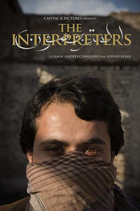 Interpreters (2020) HDRip XviD AC3-EVO