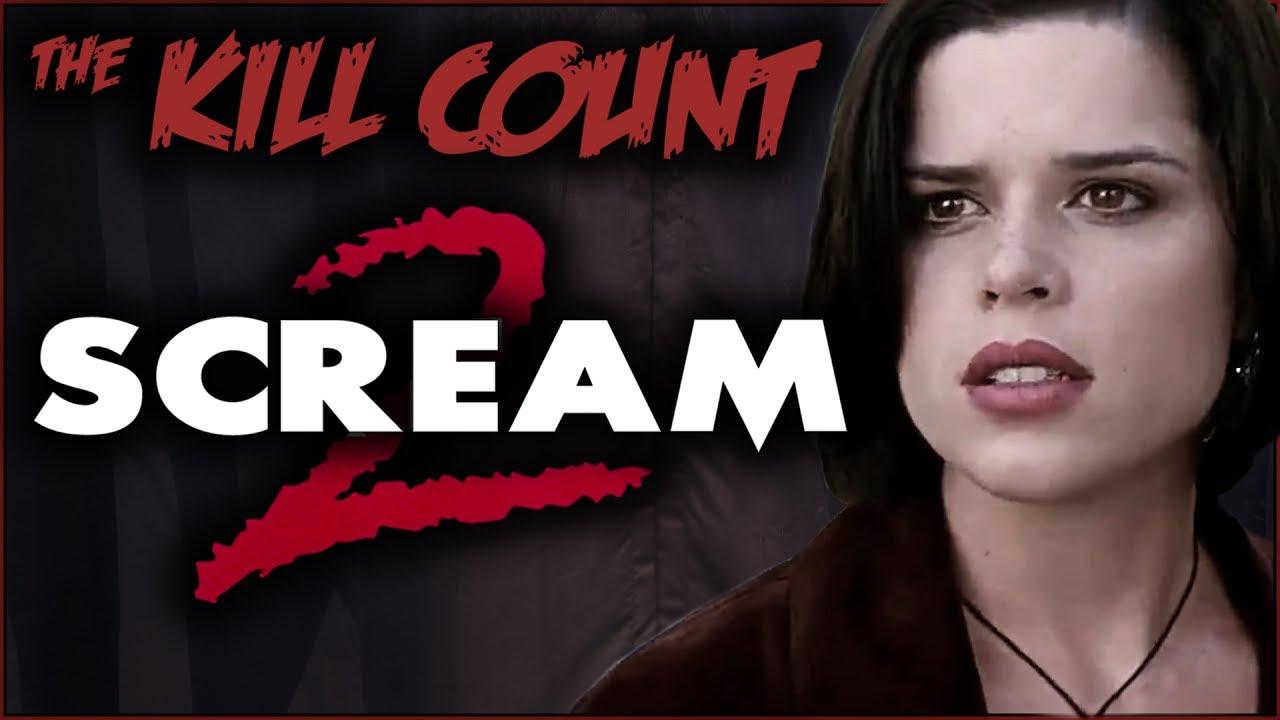 Scream 2 (1997) [720p] [BluRay] [YTS MX]