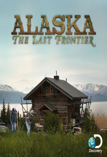 Alaska The Last Frontier S04E09 Secrets of the Range Rider WEB H264-APRiCiTY