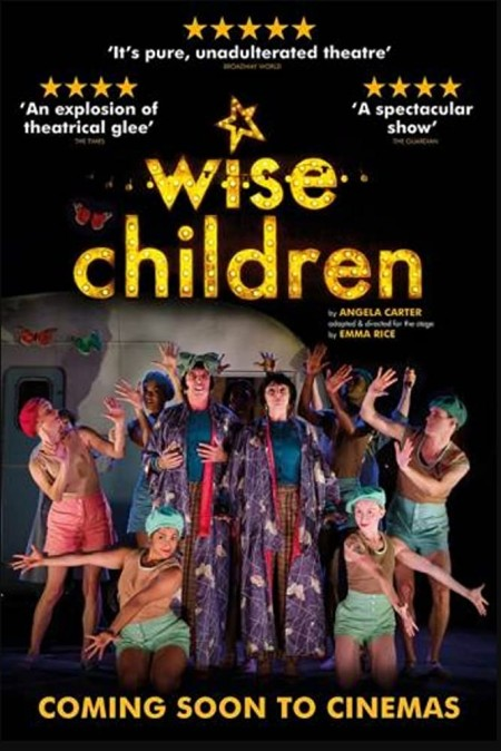 Wise Children (2019) WEB H264  iPlayerTV