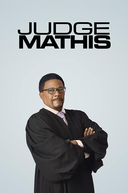 Judge Mathis S21E134 HDTV x264-CRiMSON