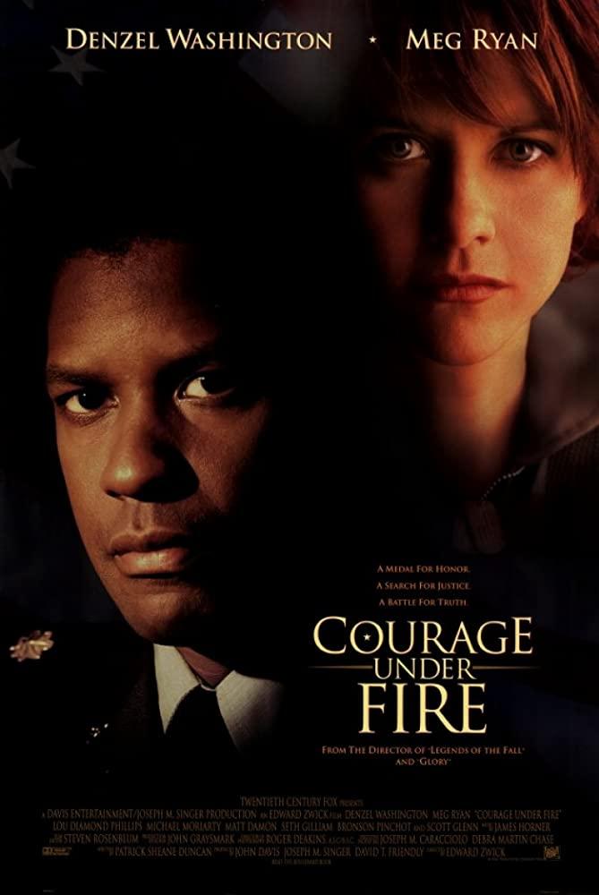 Courage Under Fire (1996) [720p] [BluRay] [YTS MX]