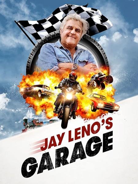 Jay Lenos Garage S06E01 Dare to Dream 720p WEB h264-CAFFEiNE