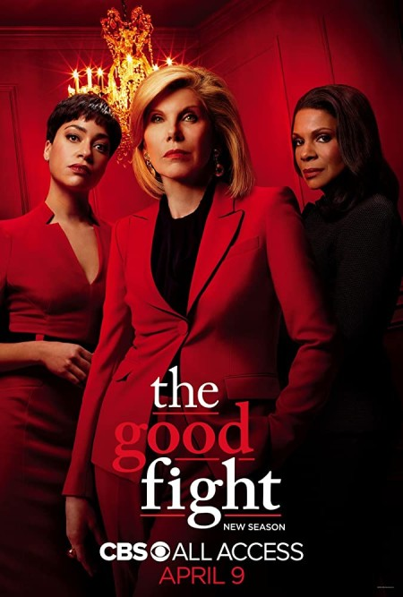 The Good Fight S04E06 The Gang Offends Everyone 720p AMZN WEB-DL DDP5 1 H 2 ...