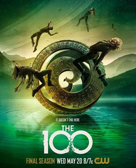The 100 S07E01 480p x264-ZMNT