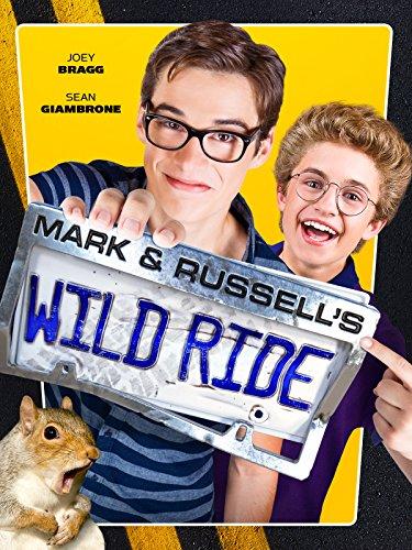 Mark and Russells Wild Ride 2015 Disney 720p WEBRip X264 Solar