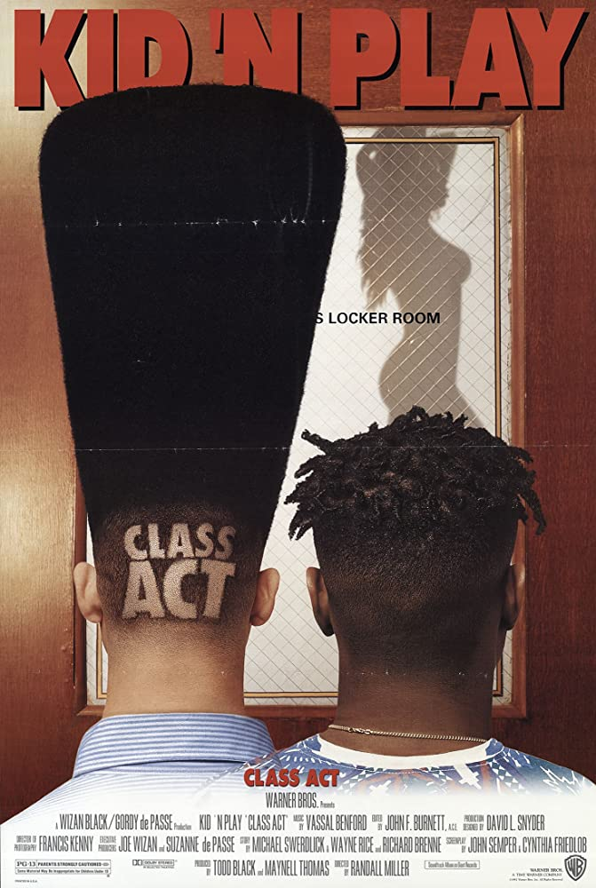 Class Act (1992) [720p] [WEBRip] [YTS MX]