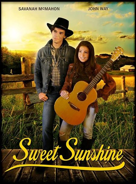 Sweet Sunshine (2020) 720p AMZN WEBRip 800MB x264-GalaxyRG