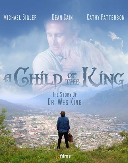 A Child of the King 2019 720p AMZN WEBRip 800MB x264-GalaxyRG
