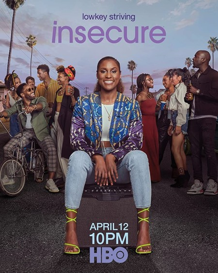 Insecure S04E07 Lowkey Trippin 720p AMZN WEB-DL DDP5 1 H 264-NTb