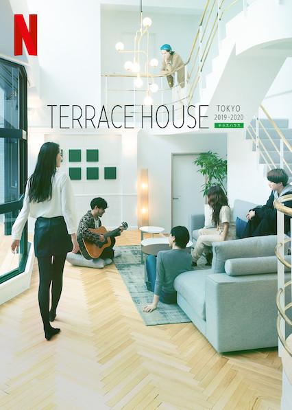 Terrace House Tokyo 2019-2020 S01E31 720p WEB H264-EDHD