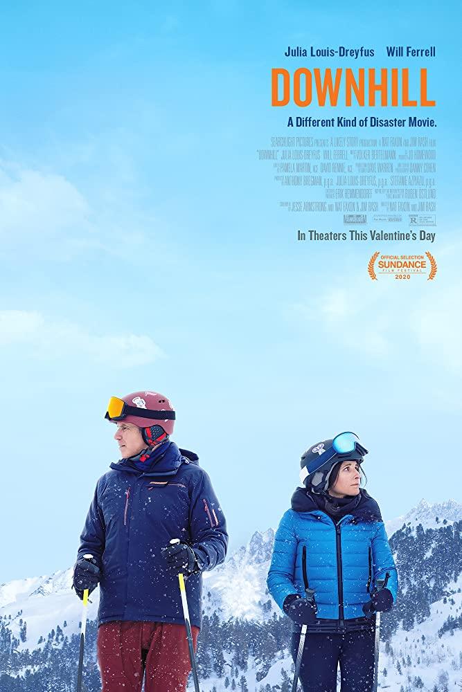 Downhill 2020 REMUX 1080p Blu-ray AVC DTS-HD MA 5 1-LEGi0N