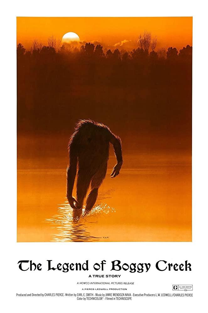 The Legend Of Boggy Creek 1972 1080p AMZN WEBRip DDP2 0 x264-QOQ