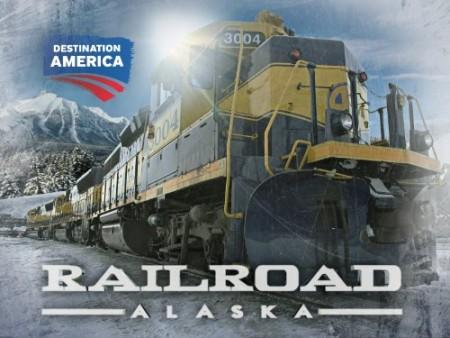 Railroad Alaska S02E10 Train from Hell WEB H264-EQUATION