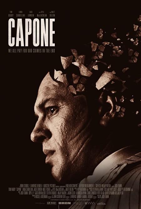 Capone (2020) (1080p BDRip x265 10bit EAC3 5 1 - ArcX)TAoE mkv