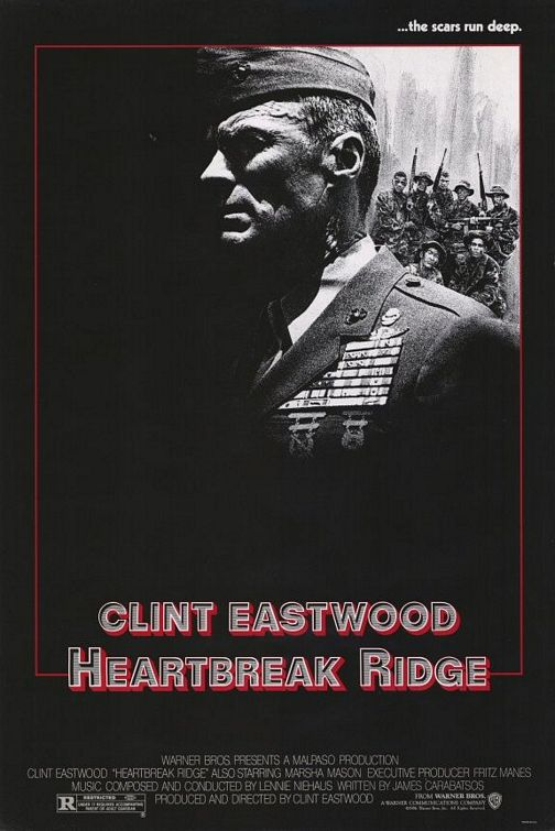 Heartbreak Ridge (1986) [720p] [BluRay] [YTS MX]