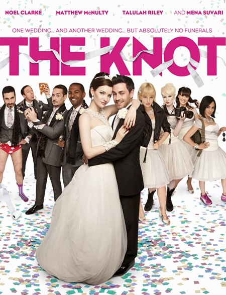 The Knot 2012 1080p BluRay HashMiner