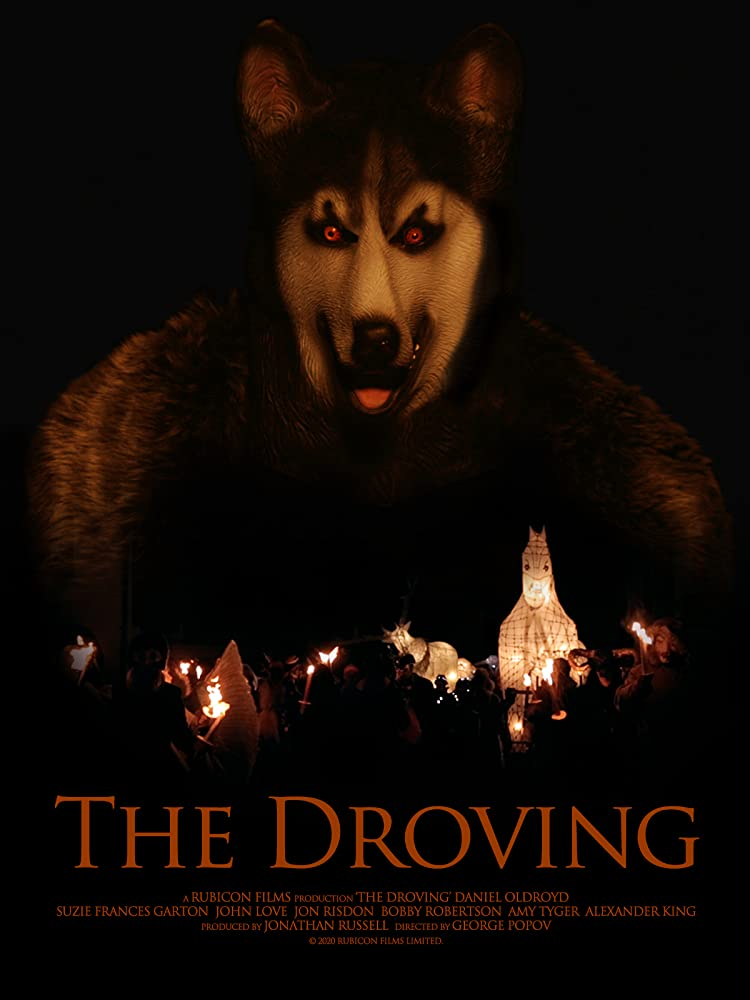 The Droving 2020 1080p AMZN WEB-DL H264 AAC SNAKE