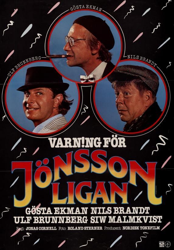 Beware of the Jnsson Gang (1981) [720p] [BluRay] [YTS MX]