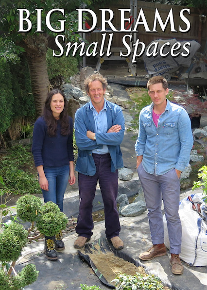 Big Dreams Small Spaces S03E05 480p x264-mSD