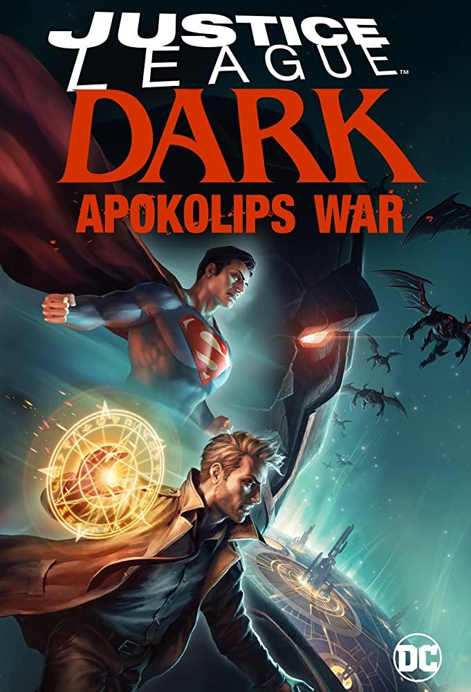 Justice League Dark Apokolips War (2020) [1080p] [BluRay] [5 1] [YTS MX]