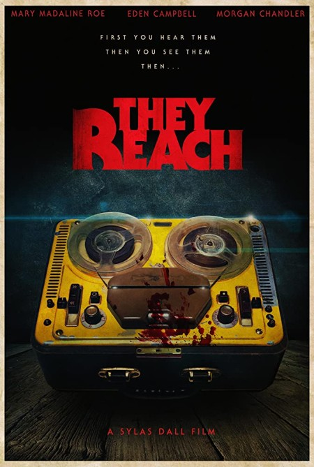 They Reach 2020 720p BluRay 800MB x264-GalaxyRG