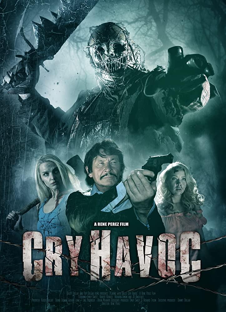 Cry Havoc (2020) [1080p] [WEBRip] [YTS MX]