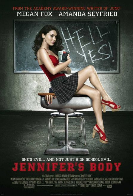 Jennifers Body 2009 EXTENDED 1080p BluRay x265-RARBG