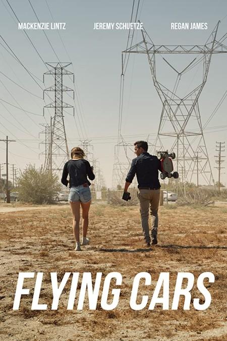 Flying Cars (2019) HDRip XviD AC3-EVO